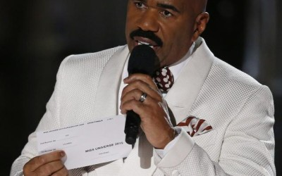 Can a Mistake Ruin Your Brand? Lessons From Steve Harvey's Universal Oops