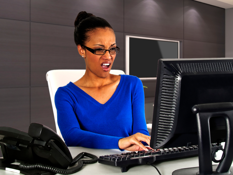 7 Bad Habits of Highly Annoying Coworkers