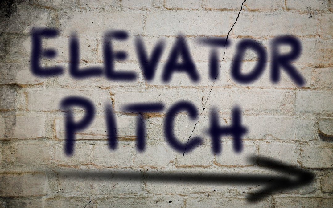 How to Elevate Your Brand with the Perfect Elevator Pitch
